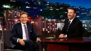 George Clooney, Dr. Mehmet Oz, Musical Guest Pink Sweat$