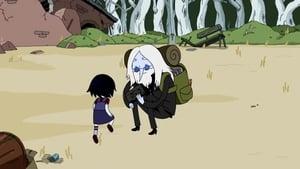 Adventure Time saison 5 episode 14