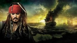 Piratas del Caribe: La venganza de Salazar - 2017