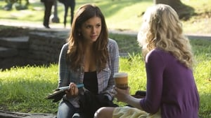 The Vampire Diaries Season 6 :Episode 7  Do You Remember the First Time?