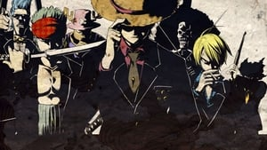 Captura de One Piece