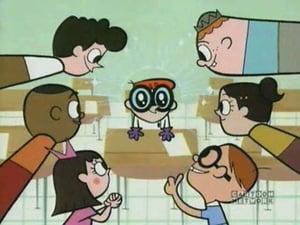 Captura de El laboratorio de Dexter 3×1