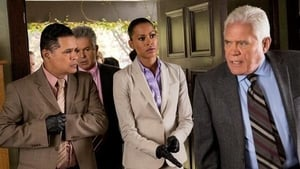 Major Crimes saison 2 episode 12
