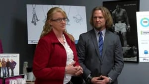 Sister Wives Season 7 : Polygamists in a Shark Tank