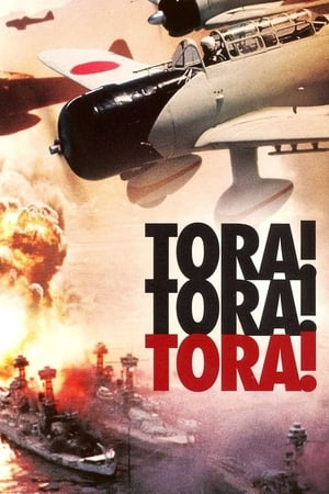 Télécharger Tora ! Tora ! Tora ! ou regarder en streaming Torrent magnet