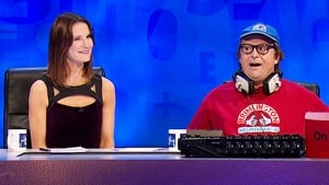 8 Out of 10 Cats Does Countdown Season 16 :Episode 3  Episode 3