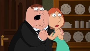Family Guy Season 9 : And Then There Were Fewer