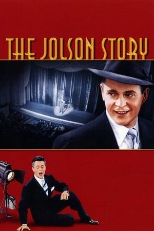 L'histoire Jolson