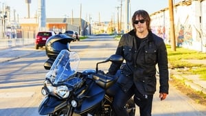 Ride with Norman Reedus: 1×4