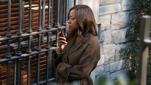 How to Get Away with Murder 4×12