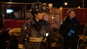 Chicago Fire Season 8 :Episode 11  Where We End Up