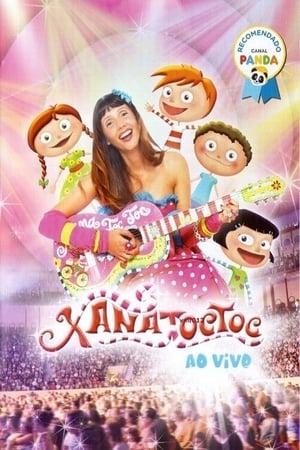 Xana Toc Toc ao Vivo (2016)