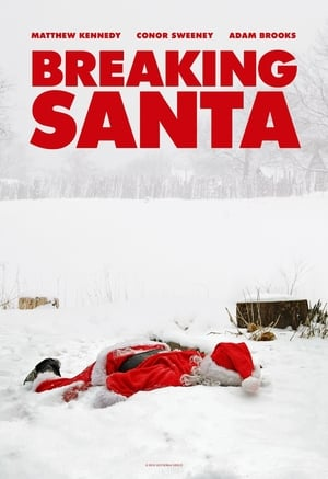 Breaking Santa