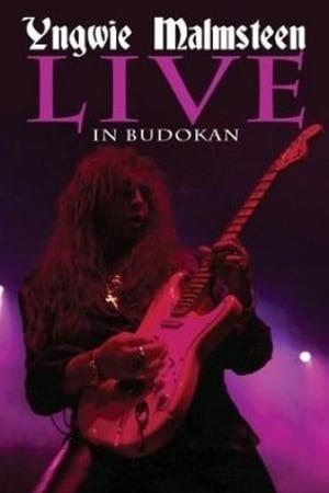 Yngwie Malmsteen: Live in Budokan