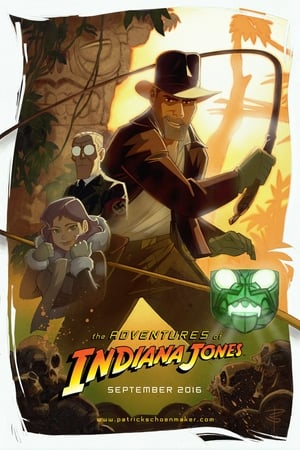 The Adventures of Indiana Jones online