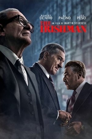 Télécharger The Irishman ou regarder en streaming Torrent magnet