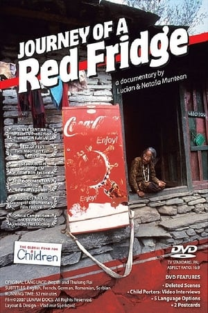 Journey of a Red Fridge