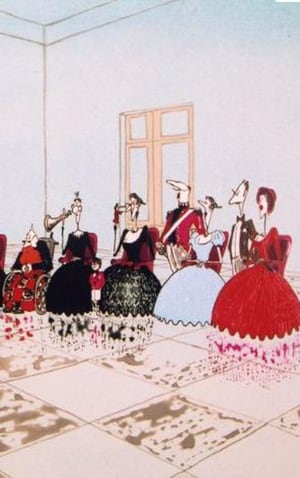 Eine Kleine Nachtmusik - Rondo. Allegro z Serenady G-dur kv 525 (1991)