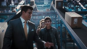 Captura de Percy Jackson y el Mar de los Monstruos