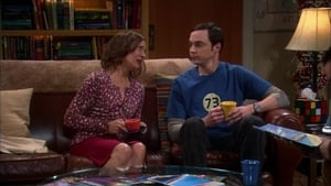 The Big Bang Theory Season 5 Episode 6