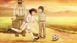 Captain Tsubasa Season 1 :Episode 5  On The Way To The Inter-School Tournament