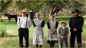 Captura de La decisión Amish