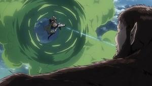 Attack on Titan Season 3 :Episode 17  Hero