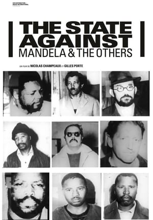 Watch The State Against Mandela and The Others Full Movie
