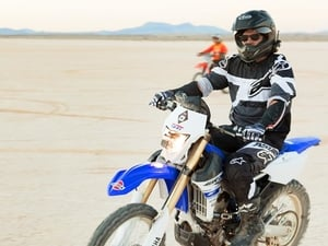 Ride with Norman Reedus: 1×2