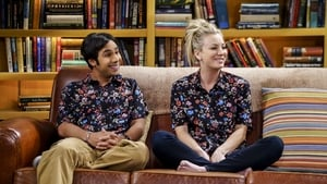 The Big Bang Theory Season 10 :Episode 19  The Collaboration Fluctuation