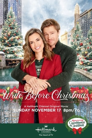 Watch Write Before Christmas Full Movie
