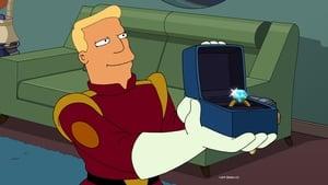 Capture Futurama Saison 7 épisode 5 streaming