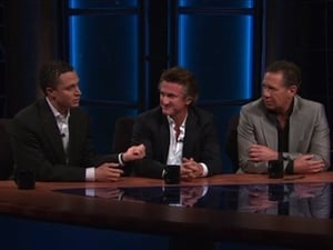 Real Time with Bill Maher Season 16 Episode 11