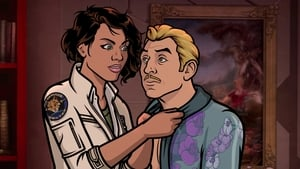 Archer Season 10 :Episode 3  The Leftovers