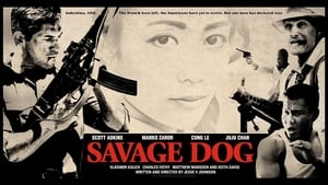 Savage Dog 2017 – HD Full Movies