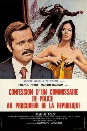 Télécharger Confession d'un commissaire de police au procureur de la République ou regarder en streaming Torrent magnet