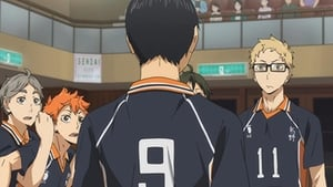 Captura de ハイキュー!! 1×22