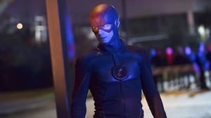 The Flash Season 1 :Episode 12  Crazy for You