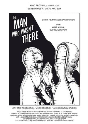 Човекот кој не беше таму