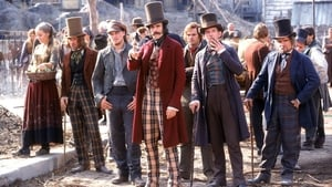 Gangs of New York (2002) Poster