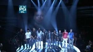 American Idol season 9 Episode 16