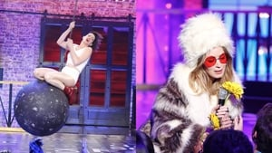 Lip Sync Battle Season 1 : Anne Hathaway vs. Emily Blunt