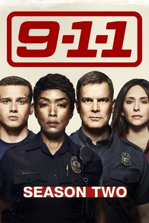 Baixar 9-1-1 2ª Temporada (2018) Dublado via Torrent