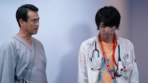 Kamen Rider Season 27 : The Disharmonious Doctors!