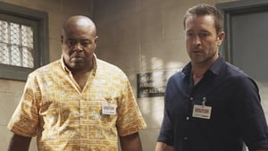 Hawaii Five-0 Season 9 :Episode 15  Ho'opio 'Ia E Ka Noho Ali'i A Ka Ua (Made Prisoner by the Reign of the Rain)