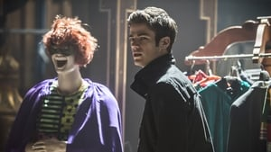 The Flash Season 1 : Tricksters