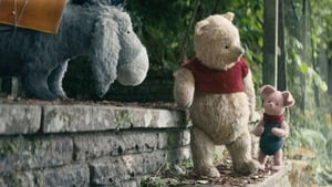 Christopher Robin (2018) DVDRip Full English Movie Watch Online