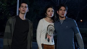 Teen Wolf saison 2 episode 5