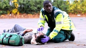 Casualty Season 23 :Episode 26  Blood