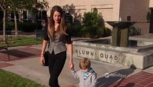 La vie secrète d'une ado ordinaire saison 4 episode 7